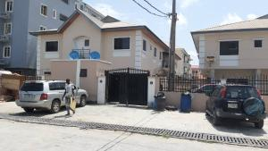 3 bedroom Flat / Apartment for rent Southern View Estate chevron Lekki Lagos