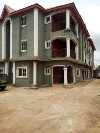 3 bedroom Shared Apartment Flat / Apartment for rent River bank estate akute Yakoyo/Alagbole Ojodu Lagos