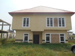 4 bedroom Detached Duplex House for sale Pearl Garden Estate,  Monastery road Sangotedo Lagos