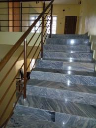 4 bedroom Semi Detached Duplex House for rent Gated estate Ologolo Lekki Lagos