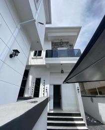 4 bedroom Semi Detached Duplex House for rent Ikota Villa Estate Lekki  Ikota Lekki Lagos