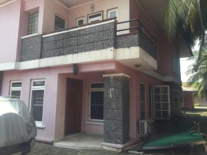 4 bedroom Semi Detached Duplex House for rent Abacha Estate Ikoyi Lagos