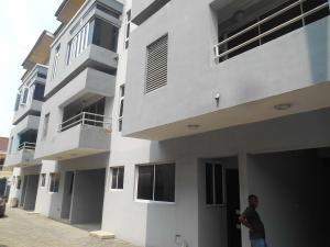 4 bedroom Terraced Duplex House for sale Osapa Osapa london Lekki Lagos - 27