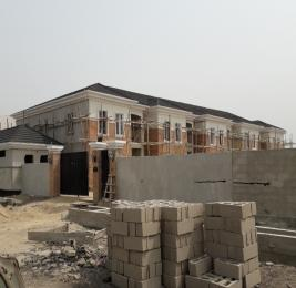 4 bedroom Terraced Duplex House for sale Mobil Road Ilaje Ajah Lagos
