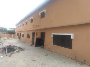 4 bedroom House for rent shonny way Shonibare Estate Maryland Lagos