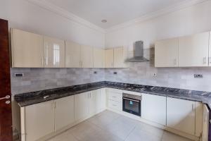 4 bedroom Terraced Duplex House for rent Parkview Estate Ikoyi Lagos