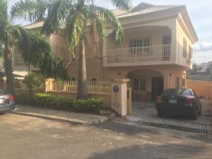 4 bedroom Semi Detached Duplex House for rent In an estate Utako Abuja