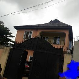 Detached Duplex House for sale Yewande giwa oke aro via toyin iju ishaga Iju-Ishaga Agege Lagos