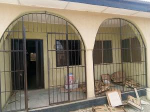 4 bedroom Self Contain Flat / Apartment for rent Fagbile estate Ijegun Ikotun/Igando Lagos