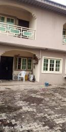 4 bedroom Terraced Bungalow House for rent Gbagada GRA  Phase 2 Gbagada Lagos