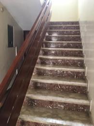 4 bedroom Semi Detached Duplex House for rent In an Estate at ADENIYI JONES ikeja Lagos  Adeniyi Jones Ikeja Lagos