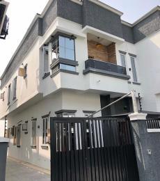 4 bedroom Semi Detached Duplex House for rent Westend Estate,Ikota Lekki Lagos Ikota Lekki Lagos