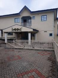 4 bedroom Office Space Commercial Property for rent Off Olusegun Obasanjo way  Wuye Abuja