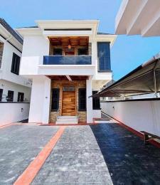 5 bedroom Detached Duplex House for rent Ikota Lekki Lagos  Ikota Lekki Lagos