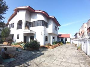 5 bedroom Office Space Commercial Property for rent Lekki Phase 1 Lekki Lagos