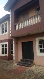 5 bedroom Detached Duplex House for sale Glory Estate  Ifako-gbagada Gbagada Lagos