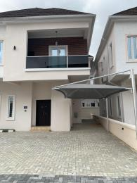 5 bedroom Detached Duplex House for rent Off Conservation Road, Lafiaji chevron Lekki Lagos