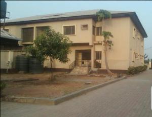 5 bedroom Detached Duplex House for rent Along general staff hospital setraco Maitama Abuja