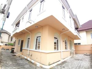 5 bedroom Detached Duplex House for rent Osborne Foreshore Estate Ikoyi Lagos