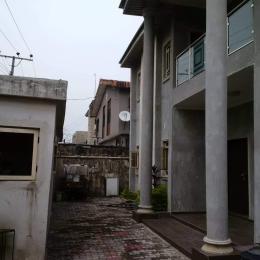 Detached Duplex House for sale Peace Estate Sangotedo Ajah Lagos
