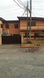 5 bedroom Semi Detached Duplex House for rent ... Opebi Ikeja Lagos