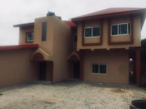 6 bedroom Semi Detached Duplex House for sale Salu Oobodo Street Badore Ajah Lagos