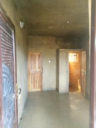 1 bedroom mini flat  Self Contain Flat / Apartment for rent Fagbile Estate Bucknor Isolo Lagos