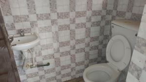 2 bedroom Blocks of Flats House for rent Off Unique Hotel Satellite Town Amuwo Odofin Lagos