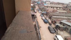 3 bedroom Flat / Apartment for rent Off Olorunkemi street shomolu Shomolu Shomolu Lagos