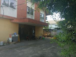 4 bedroom Block of Flat for rent Ekundayo Babaniji Ajao Estate Isolo Lagos