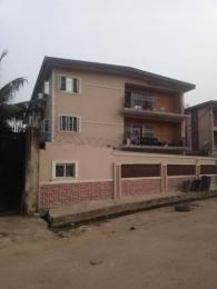 3 bedroom Blocks of Flats House for rent Off Adetola Aguda Surulere Lagos