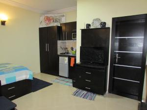 1 bedroom mini flat  Self Contain Flat / Apartment for shortlet oriwu street Lekki Phase 1 Lekki Lagos