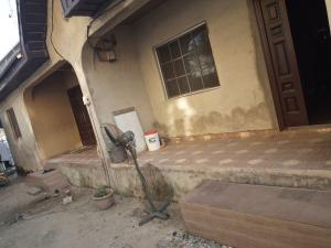2 bedroom Flat / Apartment for rent DIRECTLY BEHIND STADUIM HOTEL, WESTERN AVENUE Western Avenue Surulere Lagos