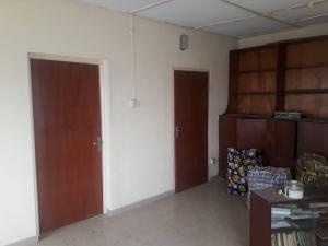 2 bedroom House for rent Gogo hassan Airport Road Oshodi Lagos