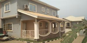 5 bedroom Detached Duplex House for sale Off Solomon Lar Way Apo Peace Cop Estate  Apo Abuja