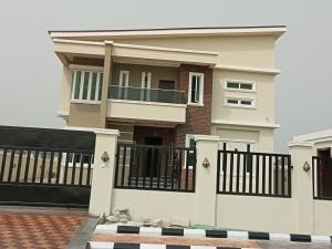 5 bedroom House for sale Pinnock beach estate Lekki by Osapa Osapa london Lekki Lagos - 0