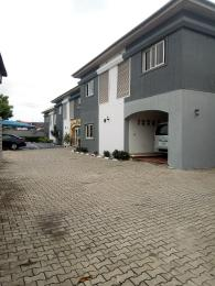 4 bedroom Detached Duplex House for rent Osborne Phase 2  Osborne Foreshore Estate Ikoyi Lagos