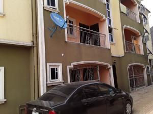 2 bedroom Flat / Apartment for rent  off ELIOZU SHELL COOPERATION AREA  Eneka Port Harcourt Rivers