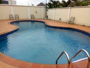 4 bedroom Terraced Duplex House for sale Banana Island, Ikoyi Banana Island Ikoyi Lagos