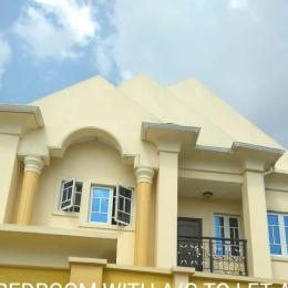 3 bedroom Semi Detached Duplex House for rent LBS Ibeju-Lekki Lagos