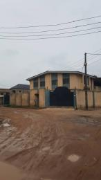 Blocks of Flats House for sale Dorcas Ogunmola/Alakuko Ado Odo/Ota Ogun