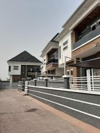 5 bedroom House for sale Before shoprite  Sangotedo Lagos