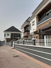 5 bedroom House for sale Before shoprite  Sangotedo Lagos