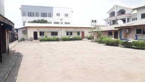 Commercial Land Land for rent Lekki Phase 1 Lekki Lagos