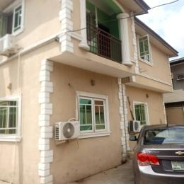 3 bedroom Flat / Apartment for rent Ilaje/Bariga/Akoka extensions Bariga Shomolu Lagos