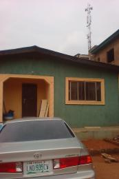 1 bedroom mini flat  Flat / Apartment for rent UNILAG ESTATE/MAGODO ISHERI ROAD..... Berger Ojodu Lagos