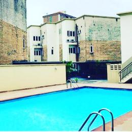 5 bedroom Terraced Duplex House for rent Private estate Ikoyi Lagos