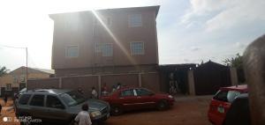 1 bedroom mini flat  Mini flat Flat / Apartment for rent Itele Ayobo road Ayobo Ipaja Lagos