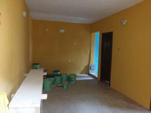 1 bedroom mini flat  Flat / Apartment for rent Parkview Estate  Ago palace Okota Lagos