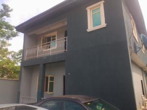 1 bedroom mini flat  Mini flat Flat / Apartment for rent Isheri-Osun/Fagbile Estate Bucknor Isolo Lagos